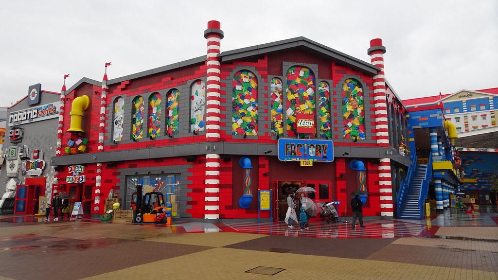 Legoland Japan (Απρίλιος 2019) 40801366023_bcdb834790_b