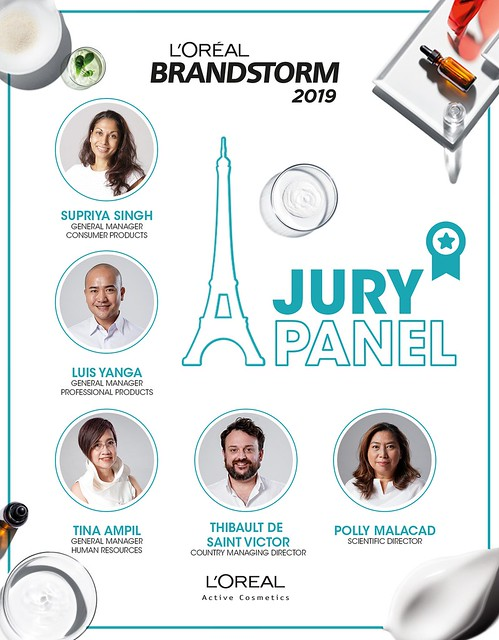 National Finals Jury