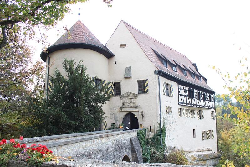 Burg Rabenstein / etdrysskanel.com
