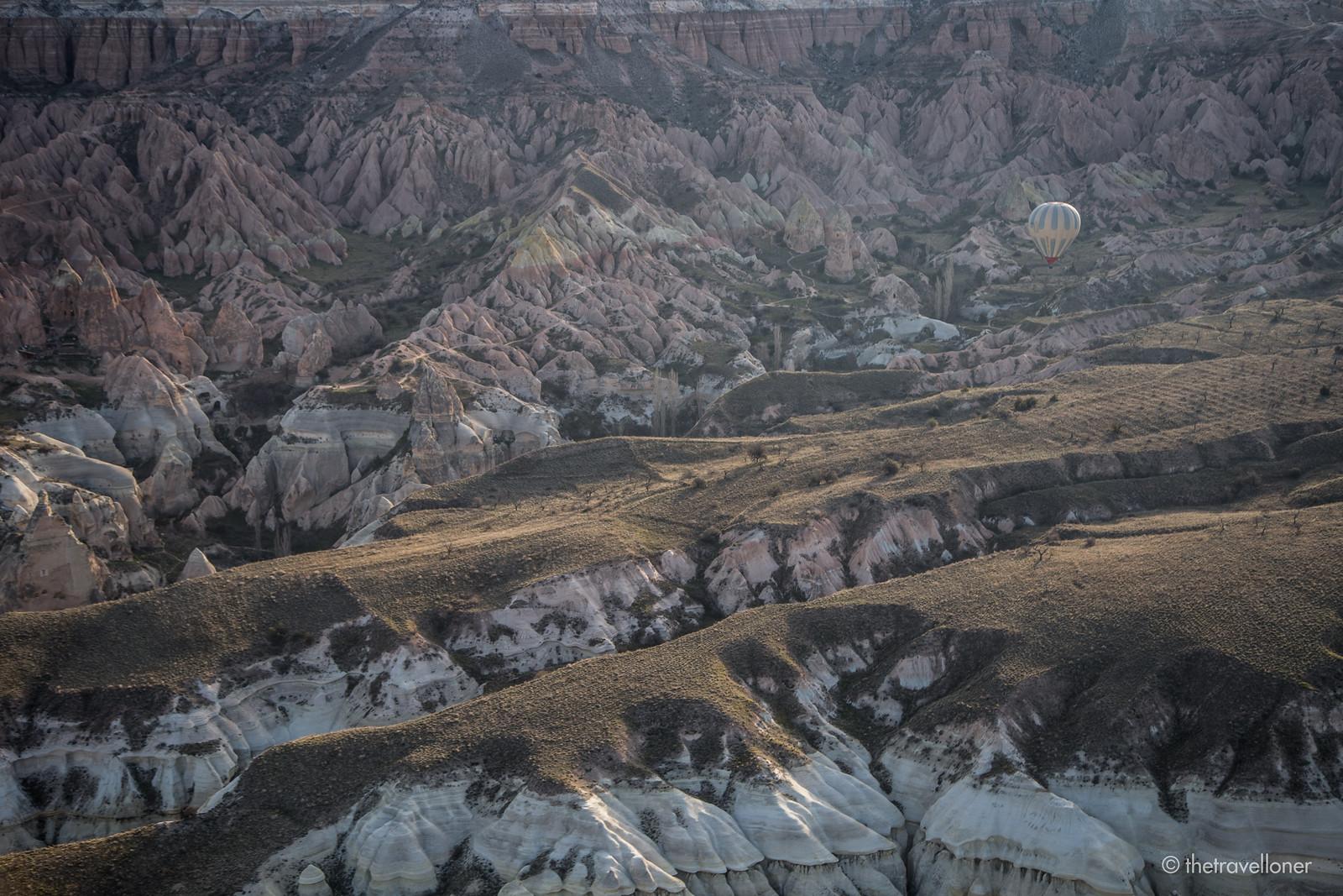 Cappadocia127