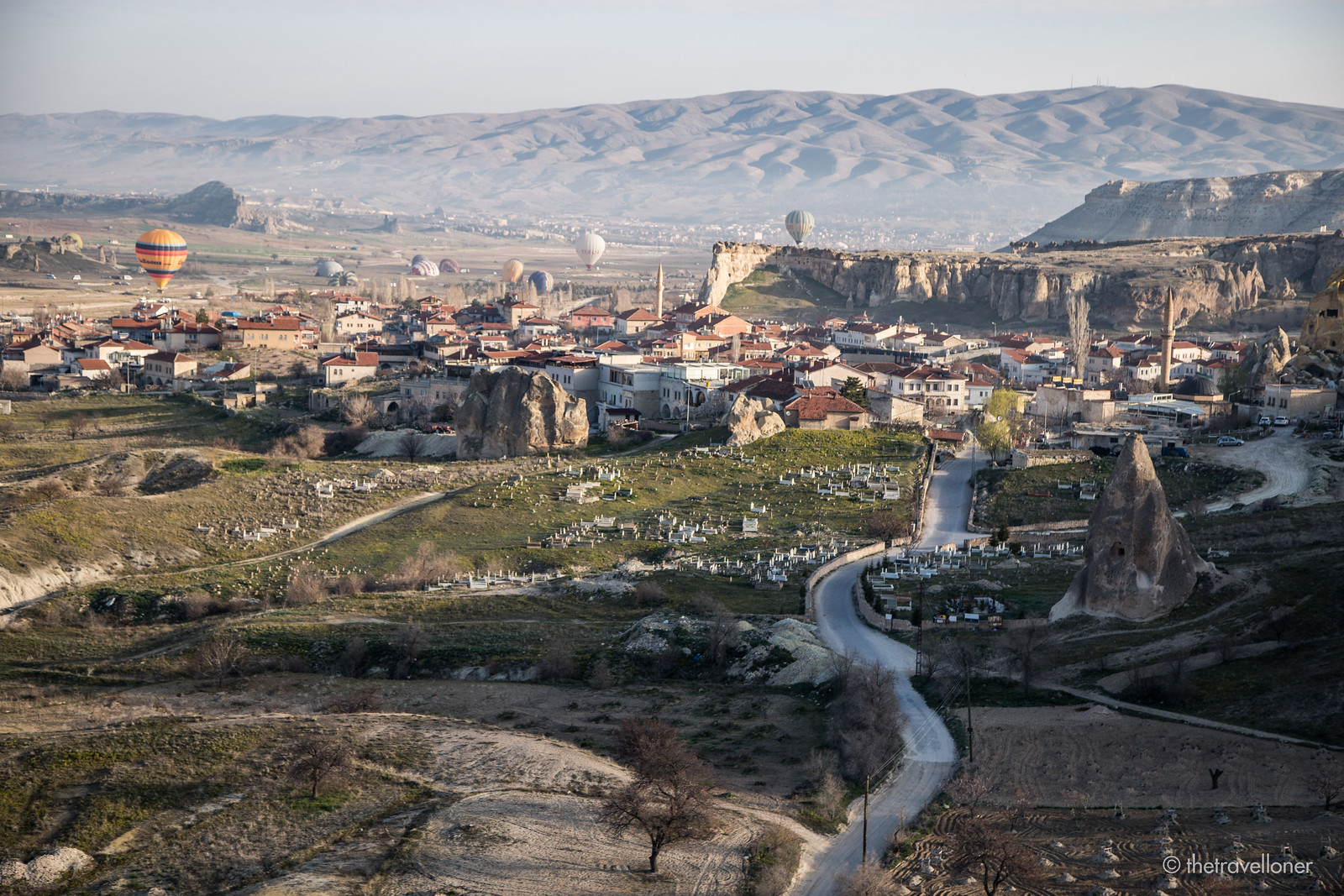 Cappadocia93