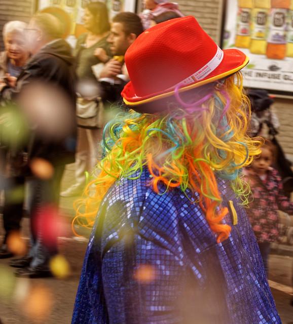 Miss Carnaval Miss Carnival