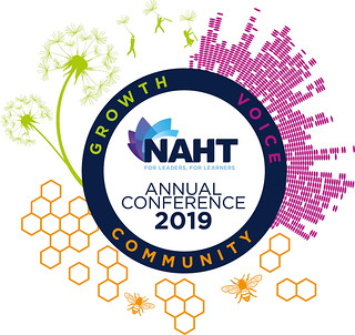 NAHT annual conference 2019