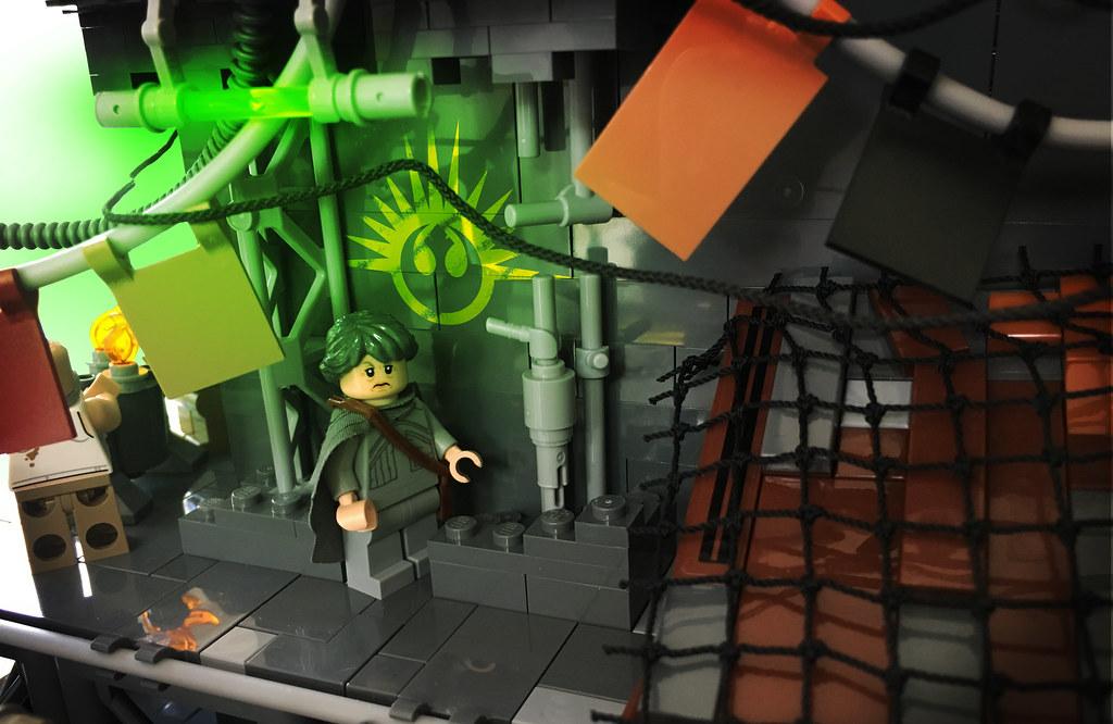 Foundry Underworld