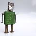 robot cilantro