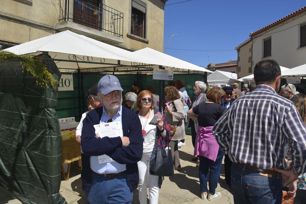 Hinojosa de Duero feria del queso, queso, Hinojosa, feria queso (69)