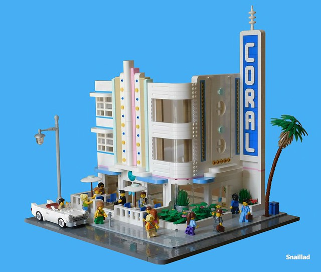 The Coral Hotel