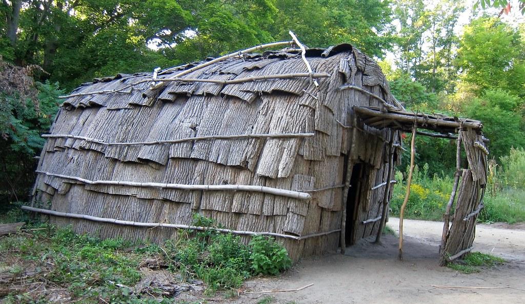 Wampanoag Living History Plimoth Plantation ~ Plymouth, MA ...