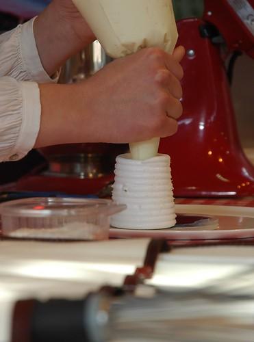 Текстильный образ в итальянском десерте DSC_4664