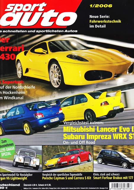 sport auto 1/2006