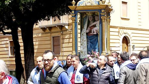 Madonna del Romito 05/05/2019