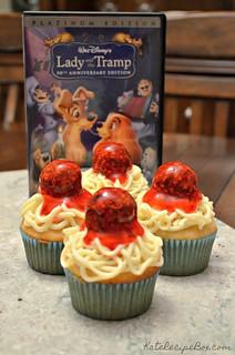 Meatball Cupcakes 3   by katesrecipebox