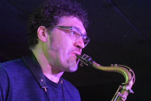 Julien Lourau - Quartet Saïgon by Pirlouiiiit 02052019