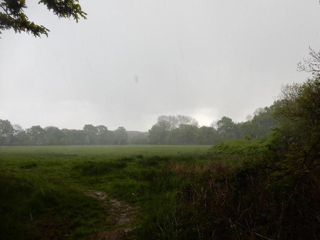 Hailstorm Totteridge Circular