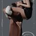 Ana Poses - Strong Shoulders at TMD May