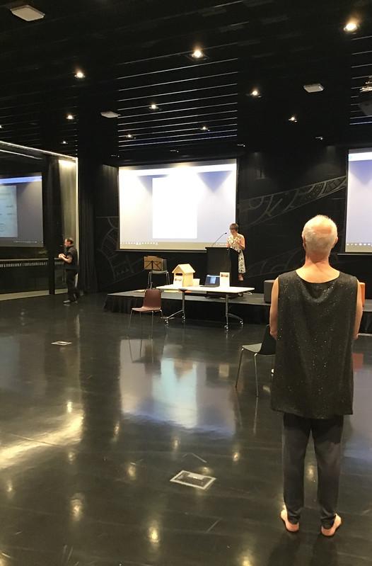Open mic - Shakespeares birthday