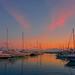 Mediterranean Sunset V3 - Limassol, Cyprus