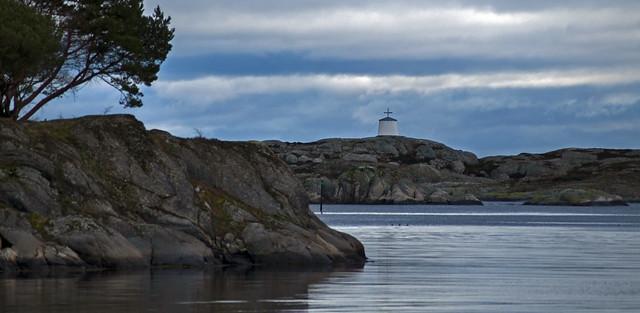 Brekkestø, Høvåg, Norway