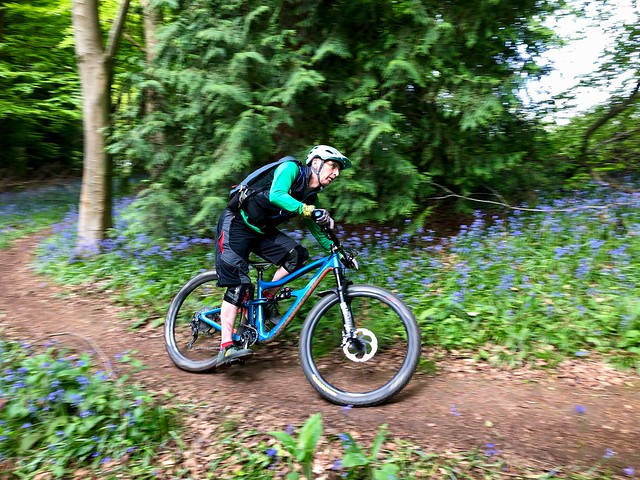 Penyard MTB - May 2019