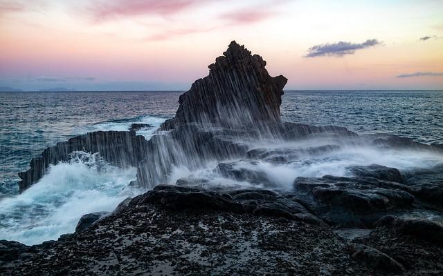 Rocks in the Sea ... II [ Santa Cruz - Madeira]