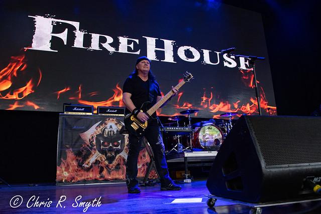 Firehouse 13