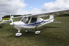 G-NEVE Ikarus Comco C-42 [1608-7465] Popham 040519