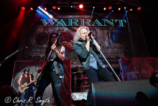 Warrant 18