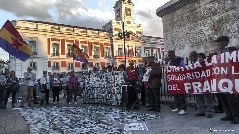 2019_05_02 Víctimas del franquismo_ Madrid_  Tono Carbajo 05