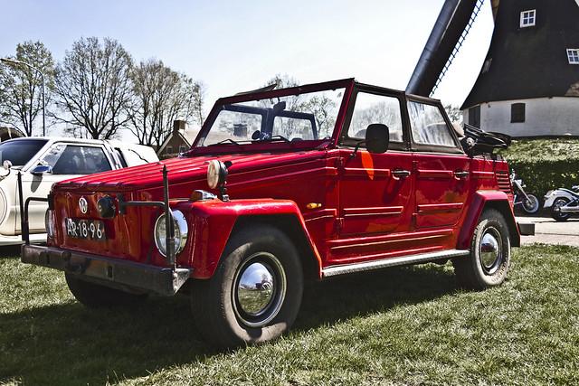 Volkswagen 181 1970 (9972)