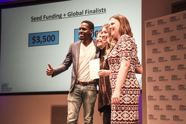 USD Student Social Innovation Showcase 2019
