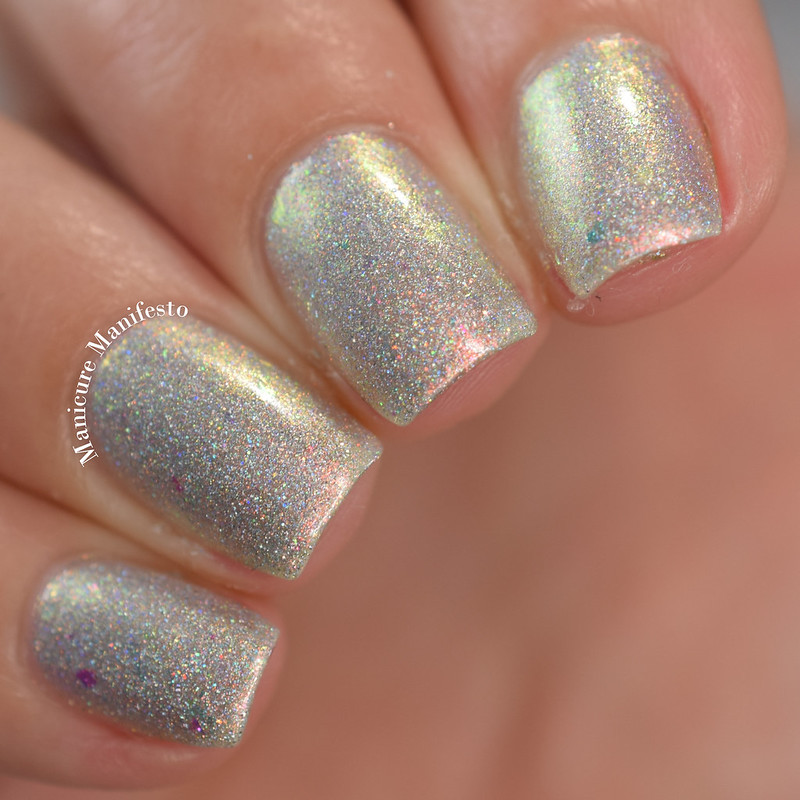 Girly Bits Lunar Ice review