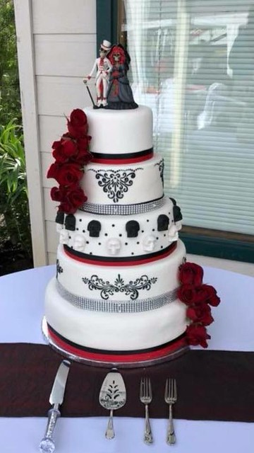 Cake by Grace Events Medford