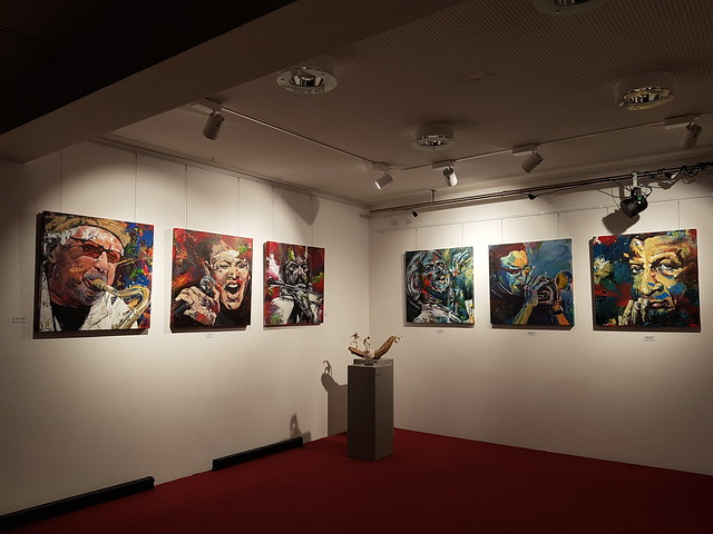 Ausstellung Peter Oberthaler • human being:being human