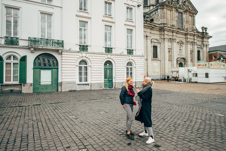Erasmus-vaihto kokemuksia