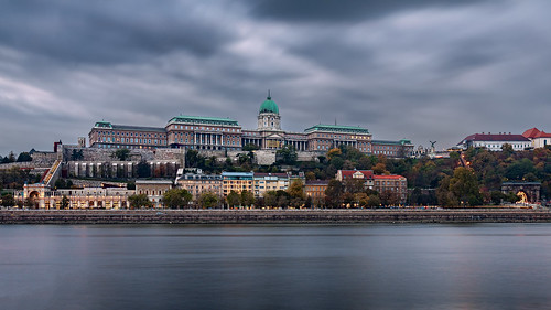 Buda Castle... | by mesanac76
