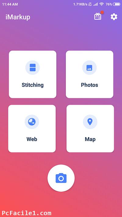 تطبيق Imarkup للكتابة والرسم على الصور في الأندرويد وإضافة الملصقات