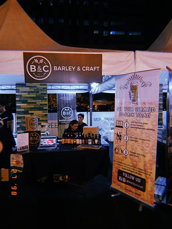 Barley & Craft MNL BEER FEST
