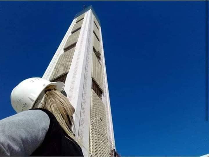 مشروع جامع الجزائر الأعظم: إعطاء إشارة إنطلاق أشغال الإنجاز - صفحة 22 40830911063_4f11ceeec2_b