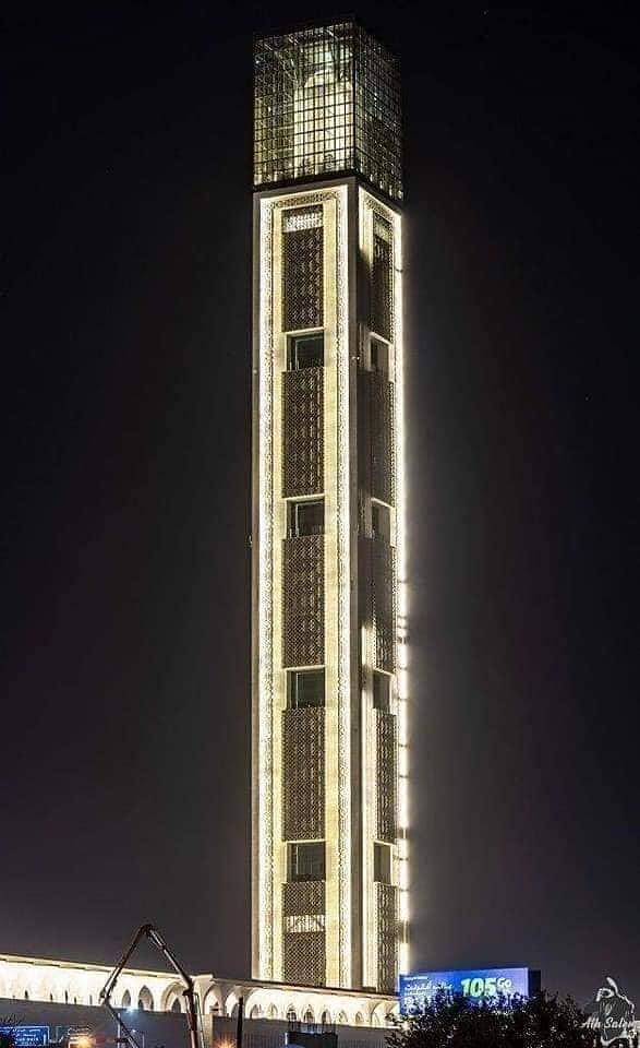 مشروع جامع الجزائر الأعظم: إعطاء إشارة إنطلاق أشغال الإنجاز - صفحة 22 40830913363_b42e341186_b