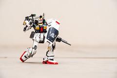 Gundam Mk-II A.E.U.G