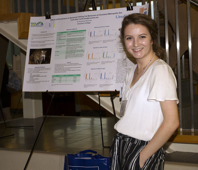 Student Research Symposium, 2019