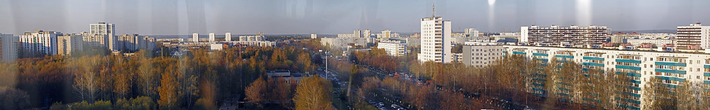 Челны_панорама