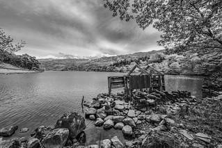 Snowdonia In mono 2 | by Phiggys