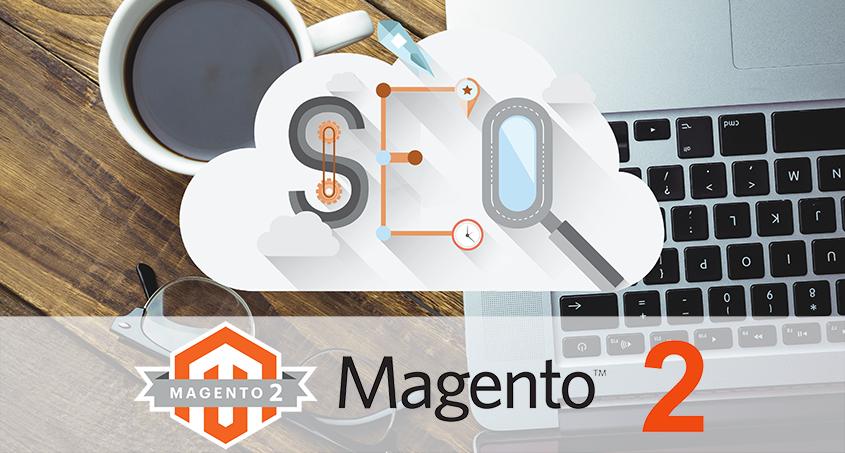 tối ưu SEO website Magento 2