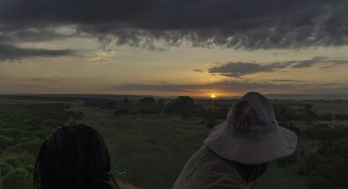 2011 balloon balloonexcursion maasaimara maasaimaranationalreserve masaimara masaimaranationalreserve sunrise themara geoafrica kenya