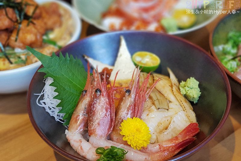 回 未了 日式丼飯 (11)