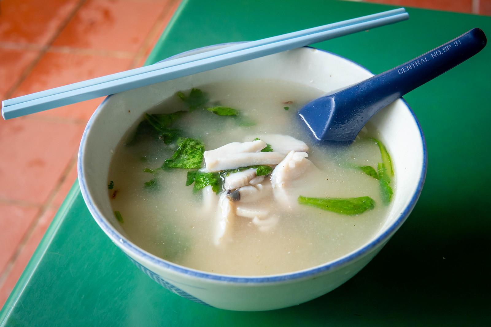 Yi Jia Chao Zhou Yu Zhou food1