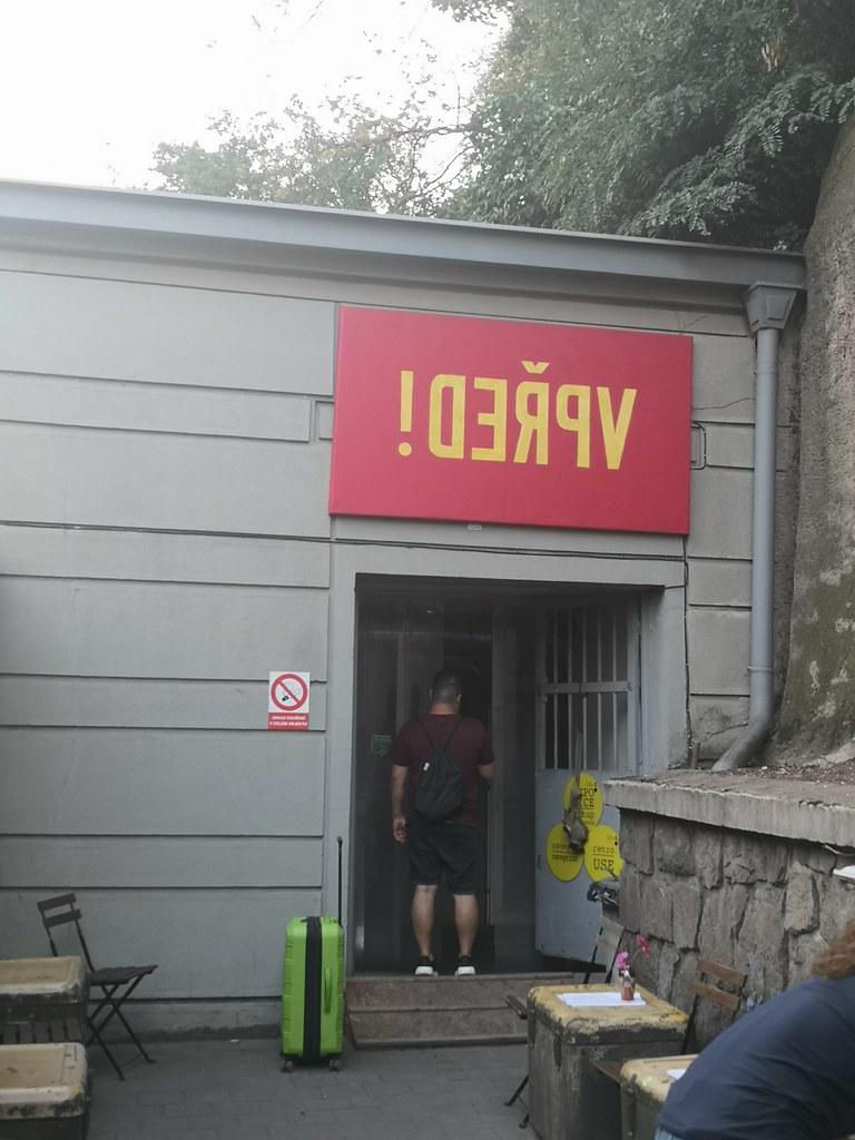 Tsekkiläinen bunkkeri
