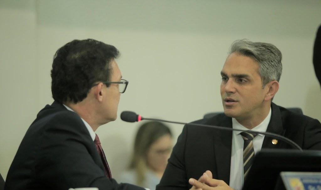 A migração dos Hage para Castanhal em busca do Executivo. Por Dornélio Silva, Junior Hage - deputado