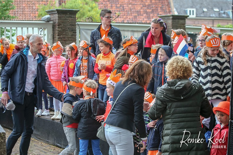Koningsdag Amersfoort 27 april 2019